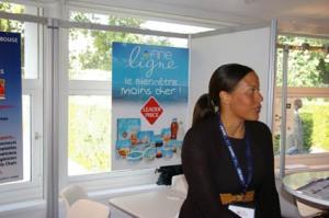 Journée Outre-Mer Développement 2010