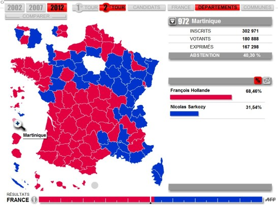http://www.liberation.fr/politiques/2012/04/22/presidentielle-2012-tous-les-resultats-ville-par-ville_813180