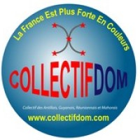 collectifdom.fr - Le site