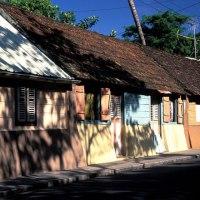 Formation professionnelle en langues et cultures créoles