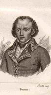 General Dumas