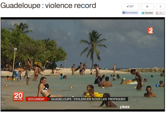 Gpe violence record