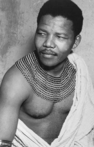 Nelson-Mandela