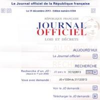 Prix du carburant : Publication des décrets Lurel au journal officiel
