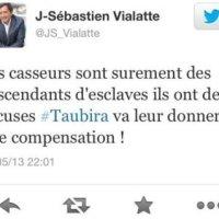 Affaire le Collectifdom contre J-S Vialatte : condamnation du député