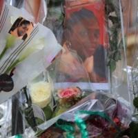 Veillée dimanche et enterrement lundi en Martinique pour Clarissa Jean-Philippe
