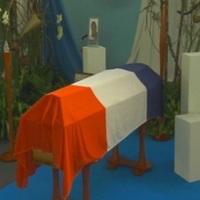 L'hommage de la Martinique à Clarissa Jean-Philippe