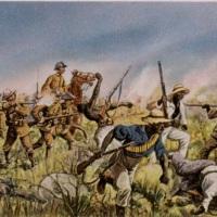 Namibie le génocide du IIe reich : le génocide oublié
