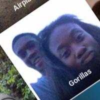 Google confond le portrait de Noirs avec des gorilles