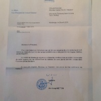 Clarissa Jean-Philippe : la réponse du maire de Montrouge