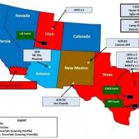 Qu'est-ce que Jade Helm 15 ? La création de la loi martiale aux USA ?
