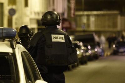 Crédit : FRANCK FIFE / AFP