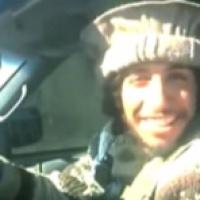 """Younes, le petit frère d'Abdelhamid Abaadoud, est """"En route vers l'Europe pour le venger"""""""