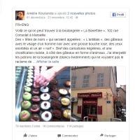 """Les """"Antillais"""" d'une boulangerie marseillaise ont du mal à passer"""