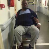 Bley Mokono : Il a vu deux kamikazes du Stade de France