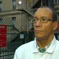 Le Guadeloupéen Patrick Plaisance, chef des urgences de l'hôpital Lariboisière, raconte la prise en charge des blessés