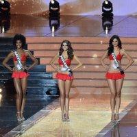 Miss France 2016 : bravo les Outre-mer !