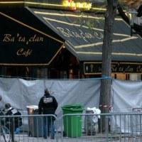 Attentats à Paris: Le témoignage glaçant de Cyril, mutilé au Bataclan
