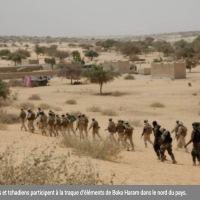 L'armée a libéré 900 otages au Cameroun