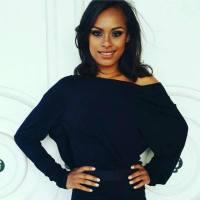 Miss France 2016 : Gyna Moereo la Miss Nouvelle-Calédonie qui a failli ne pas se présenter
