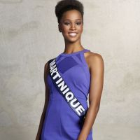 Miss France 2016 -Les candidates des Outre-mer