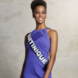 MISS MARTINIQUE