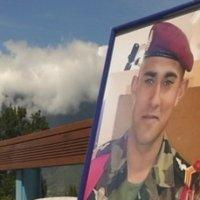 Antony Bigoni, soldat réunionnais, inhumé ce dimanche, chez lui, à Cilaos