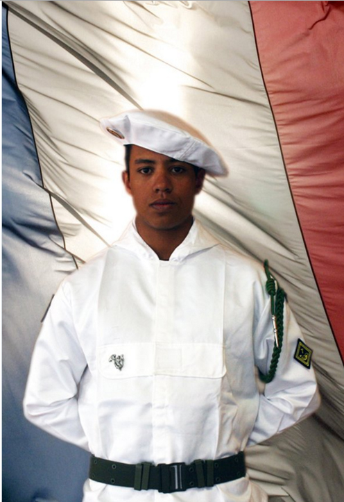 Caporal Benjamin Philippe