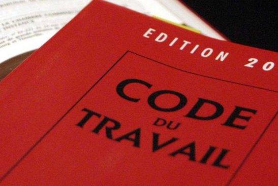 code_travail