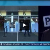 Terrorisme : Bertrand Soubelet lecommandant des gendarmes d'Outre-Mer, le général de gendarmerie qui ose dire la vérité