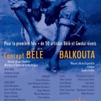 La nuit du Gwoka et du Bèlè : Mémoire présente, tambours battants