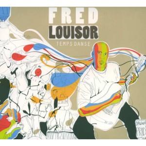 Album de Fred Louisor