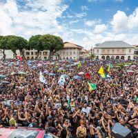 """Guyane : Le gouvernement prévoit """"un milliard d'euros d'engagements"""""""