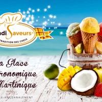 La glace gastronomique de Martinique : soutenez ce projet ! Il reste 4 jours