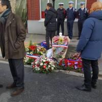 Hommage à Clarissa Jean-Philippe