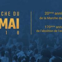 Programme de la journée du 23 mai 2018