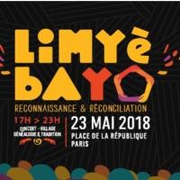 La marche du 23 mai 2018 : Pascal Légitimus