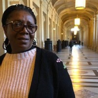 """Procès Merah : le Guadeloupéen Loïc Liber et sa famille réclament """"justice pour avoir la paix"""""""