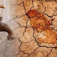 La Martinique souffre des coupures d'eau en raison de la sécheresse