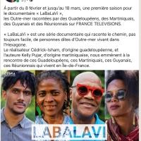 LaBaLaVi Les gens de l'Horizon, une série documentaire